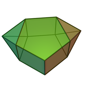 Image illustrative de l'article Prisme pentagonal biaugmenté