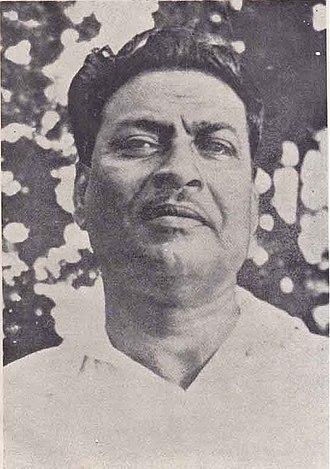 Bibhutibhushan Bandyopadhyay - Bibhutibhushan Bandyopadhyay