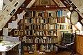 Bibliotheque Kenneth-White 2014.jpg