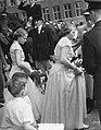 Bij het huwelijk van jonkheer Arnoud Jan de Beaufort met jonkvrouwe Cornelie Sic, Bestanddeelnr 905-7524.jpg
