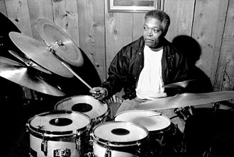 Billy Hart - Image: Billy Hart 1