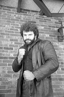 wrestler billy jack haynes