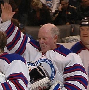 Billy Smith (ice hockey)