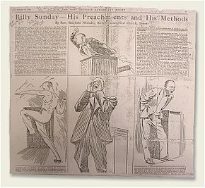 Billy Sunday in Detroit Saturday Night 1916.jpg