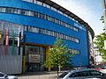 Biomedicine East, Centre for Life, Newcastle upon Tyne, 4 September 2013 (03).jpg