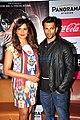 Bipasha Basu & Karan Singh Grover promote 'Alone' at a mall in Thane-2.jpg