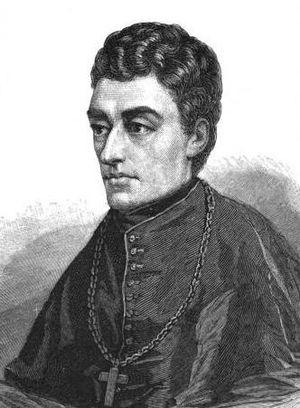 Leo-Raymond de Neckere - Image: Bishop Leo Raymond de Neckere