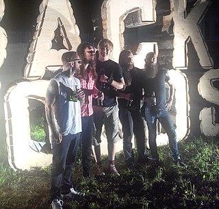 Black Spiders British hard rock band