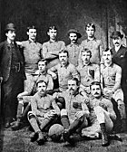 Blackburn Olympic F.C.
