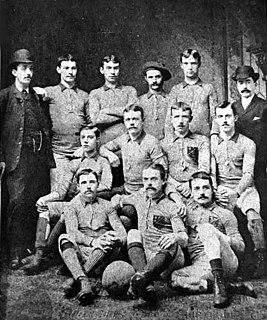 1883 FA Cup Final Football match