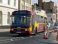 Blackpool Transport bus 112 (H112 YHG), 17 April 2009.jpg
