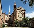 Blagnac, le monastère Sainte Catherine de Sienne.jpg