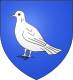 Coat of arms of Bénévent-et-Charbillac