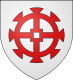 Coat of arms of Mulhouse