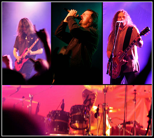 Blind Guardian Group