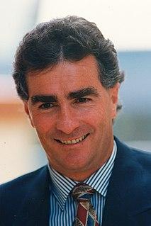 Mark Blumsky New Zealand politician