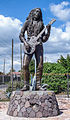 Bob Marley - Statue - Kingston - Jamaica.jpg