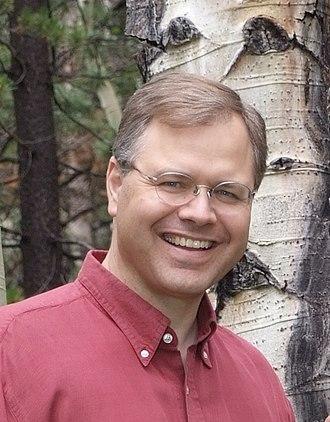 2008 United States Senate election in Colorado - Image: Bob Schaffer Head Shot
