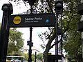 Boca de acceso Sáenz Peña 06.jpg