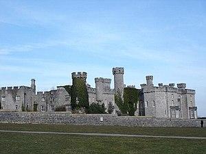 Bodelwyddan Castle - Bodelwyddan Castle