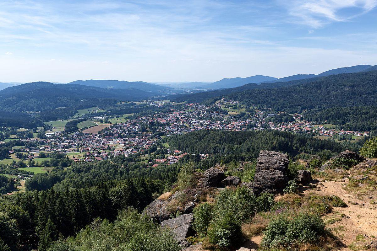 Bodenmais Wikipedia