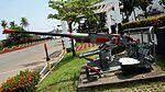 Bofors 40mm L60 Side View.jpg