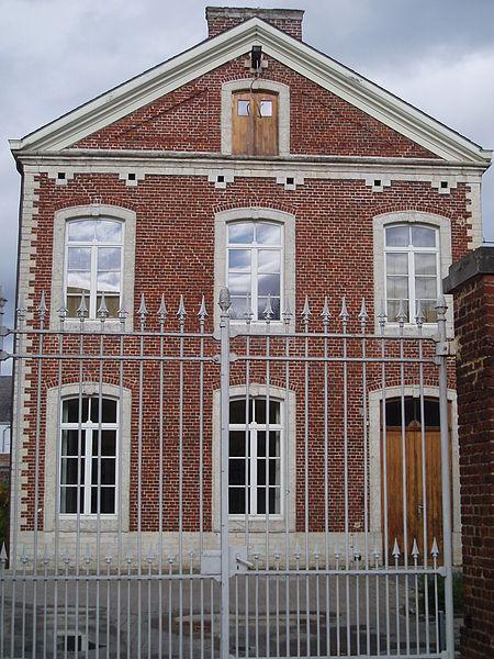 Bogaardenklooster Tienen