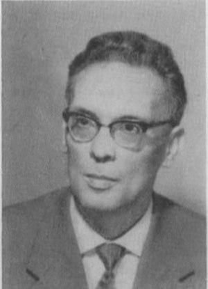 Bogo Grafenauer - Bogo Grafenauer in 1968