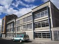 Bogotá Los Mártires Colegio República Bolivariana de Venezuela.JPG