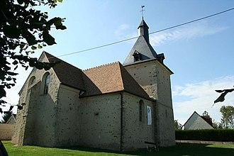 Boinvilliers - Saint-Clément-et-Jean-Baptiste