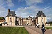 Boissy-Saint-Léger - Château de Grosbois - 003.jpg