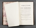 Boken Treatise on Civil Architecture av William Chambers, 1768 - Skoklosters slott - 86216.tif