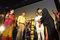 Bollywood actor Shri Ranbir Kapoor lighting the lamp at the inauguration of the 18th International Children's Film festival of India (ICFFI).jpg