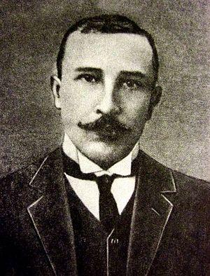 Savinkov, Boris Viktorovich