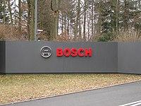 Bosch Logo Stuttgart.JPG