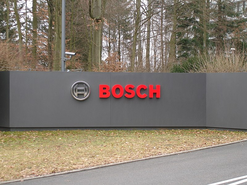 Bosch Comes to the Solar Energy  Business