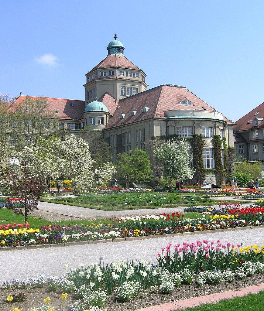 Datei:Botanischer Garten München 1.jpg