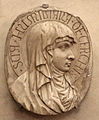 Bottega fiorentina, ritratto di beata umiliana de' cerchi.JPG