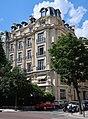 Boulevard Maurice-Barrès, rue Deleau, Neuilly-sur-Seine.jpg