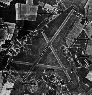 RAF Boxted