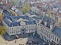 Brügge Stadhuis view from Belfried 3.jpg