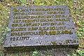 Brāļu kapi WWI, Jaunbērzes pagasts, Dobeles novads, Latvia - panoramio (15).jpg