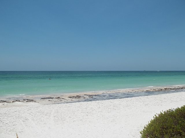 Anna Maria Real Estate - Bradenton Beach
