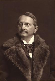 Wilhelm von Branca German scientist