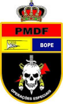 Batalhão de Operações Especiais (PMDF) – Wikipédia 93afb655a84