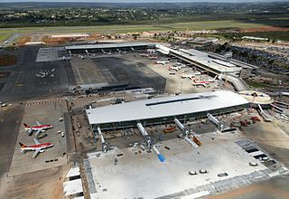 Brasília International Airport airport