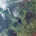 Brazil's Amazon Basin ESA218458.tiff