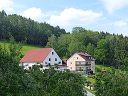 Bremenhof in Igensdorf