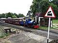 Bressingham Steam Museum and Gardens 02.jpg