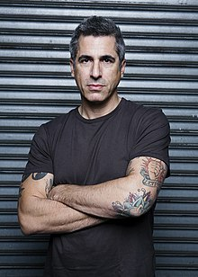 Brett Gurewitz of Bad Religion.jpg
